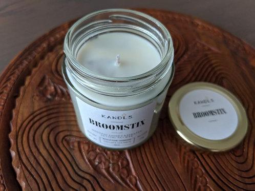 Broomstix candles & tealights