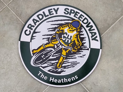 Cradley Heath speedway
