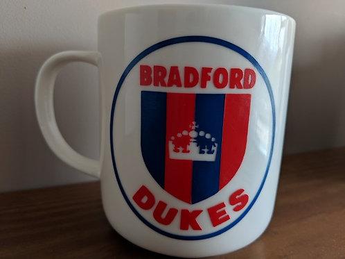 Bradford Dukes mug