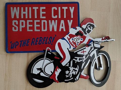 White City Rebels (2nd)