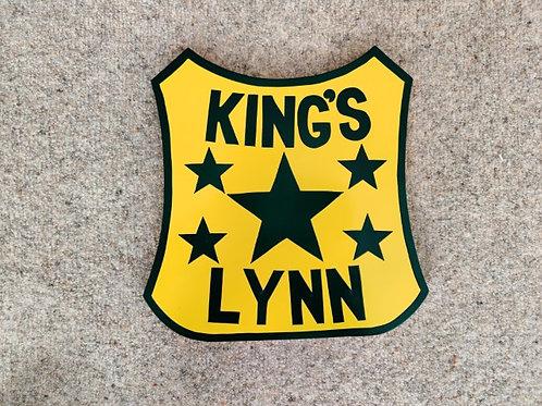 Kings Lynn 1970s