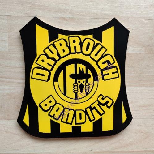 Berwick Drybrough Bandits 1985