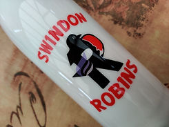 Swindon Robins bottle CU_marked (Small).