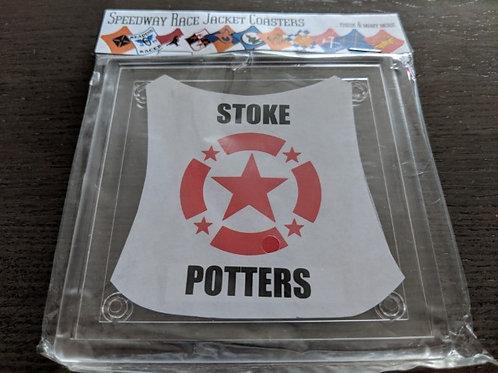 Speedway Coasters - Stoke to Wolverhampton