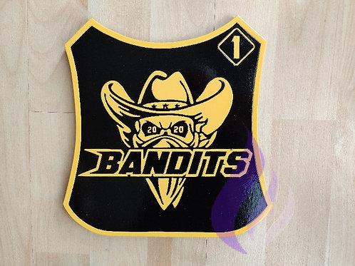 Berwick Bandits 2020