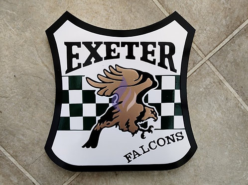Exeter Falcons 1996
