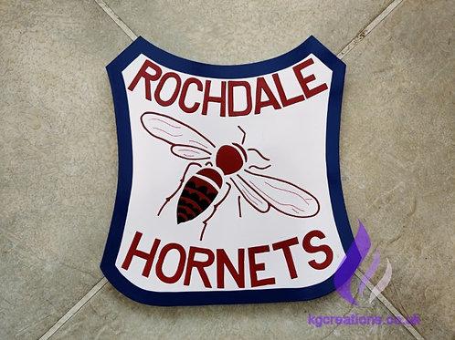 Rochdale Hornets 1970-71