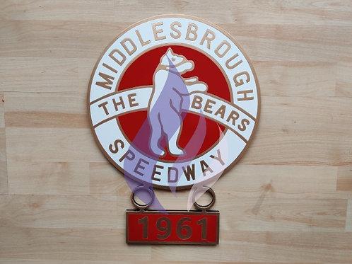 Middlesbrough Bears