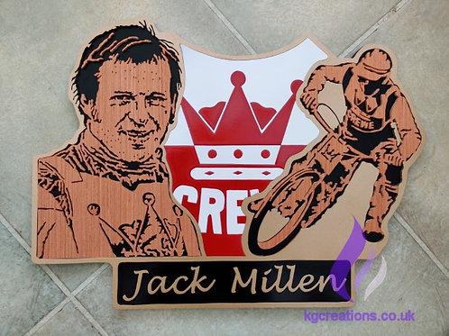 Jack Millen