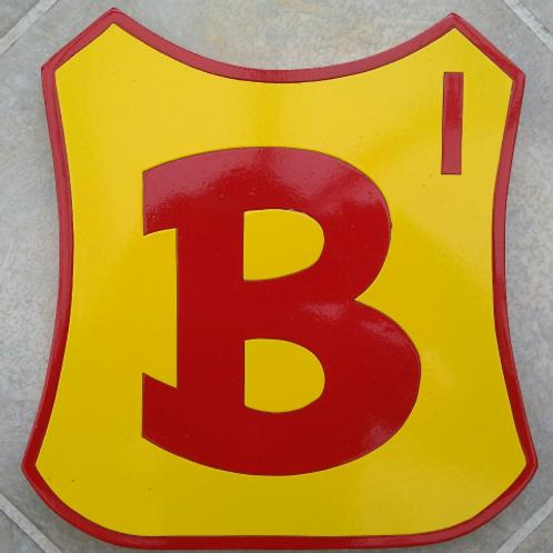 """Birmingham """"Brummies"""" '76"""