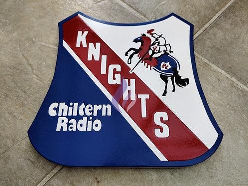 Milton Keynes Knights 1984