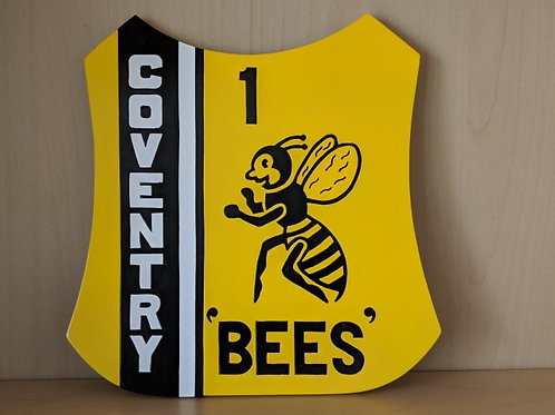 Coventry Bees 1976