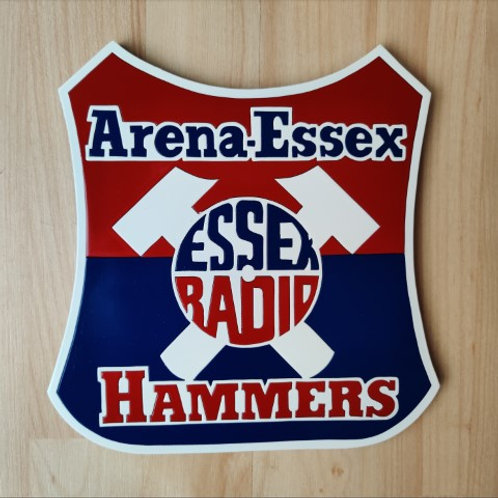 Arena Essex 1984 race jacket