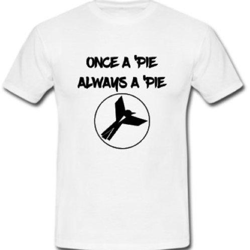 Notts - Once A Pie