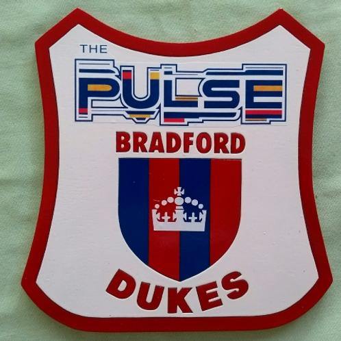 Bradford Dukes '95