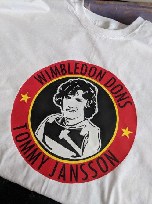 Tommy Jansson T-Shirt