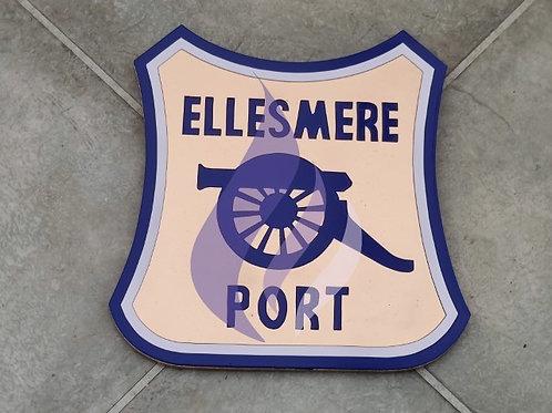 Ellesmere Port 1985