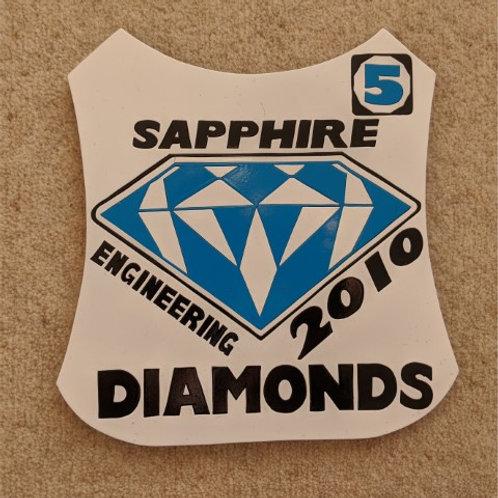 Newcastle Diamonds 2010