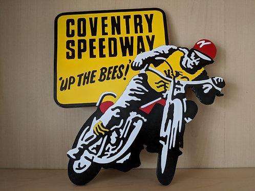 Coventry Bees / Nigel Boocock