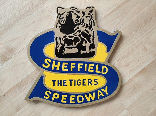 "Sheffield Tigers ""S"""