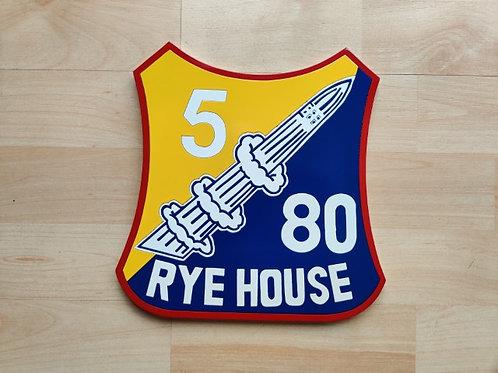 Rye House Rockets 1980