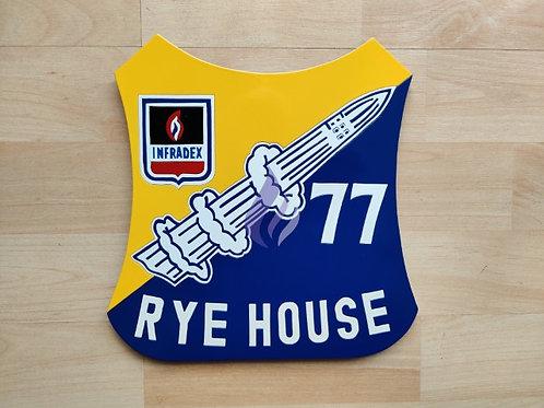 Rye House Rockets 1977