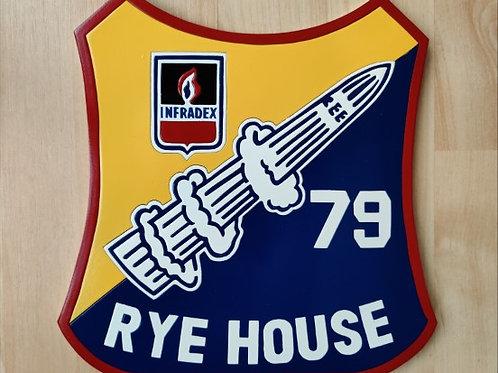 Rye House Rockets 1979