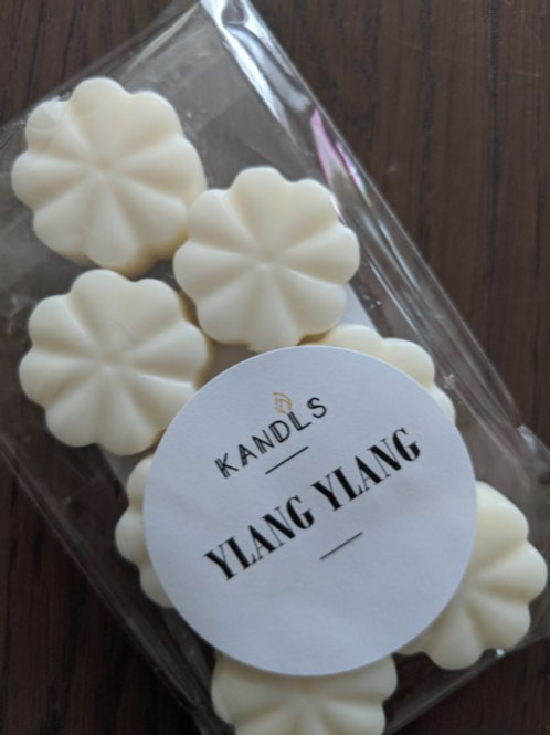 Ylang Ylang melts