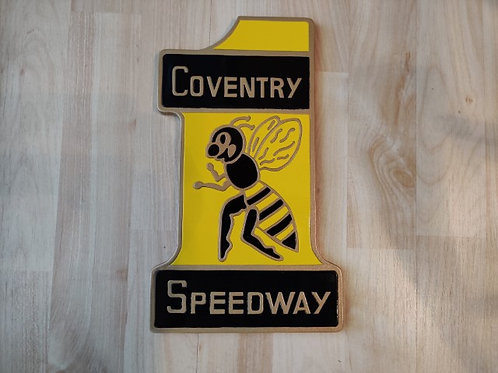 Coventry Bees No1