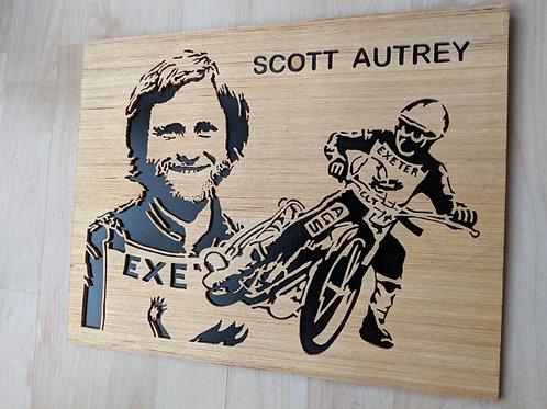 Scott Autrey