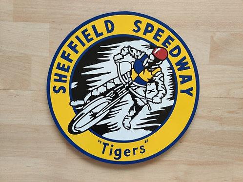 Sheffield Tigers 1960's