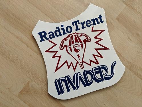 Long Eaton Invaders 1984 race jacket