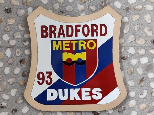 Bradford Dukes '93