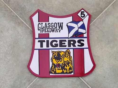 Glasgow Tigers 2001