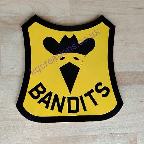Berwick Bandits 1971
