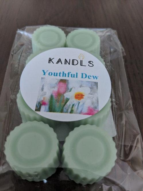 Youthful Dew melts