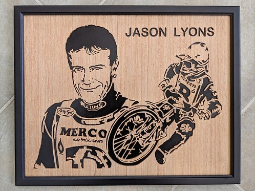 Jason Lyons