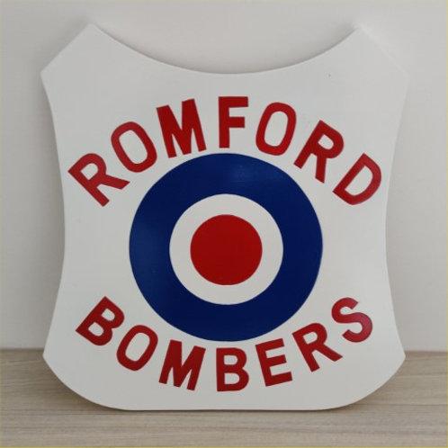 Romford Bombers 1971