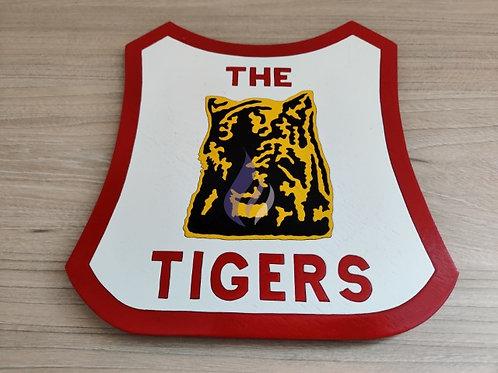 Coatbridge Tigers 1973