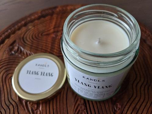 Ylang Ylang candles & tealights