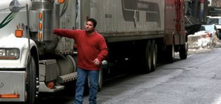 Crains NY Publishes TRSA Advocacy Message: Don't Blame Trucks For Congestion