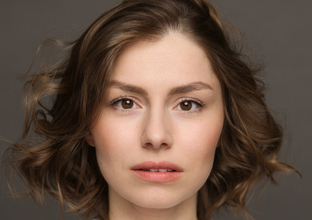 Алиса Диянова