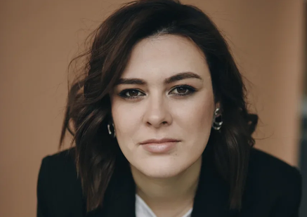 Алёна Котова