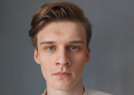 Алексей Ермошкин
