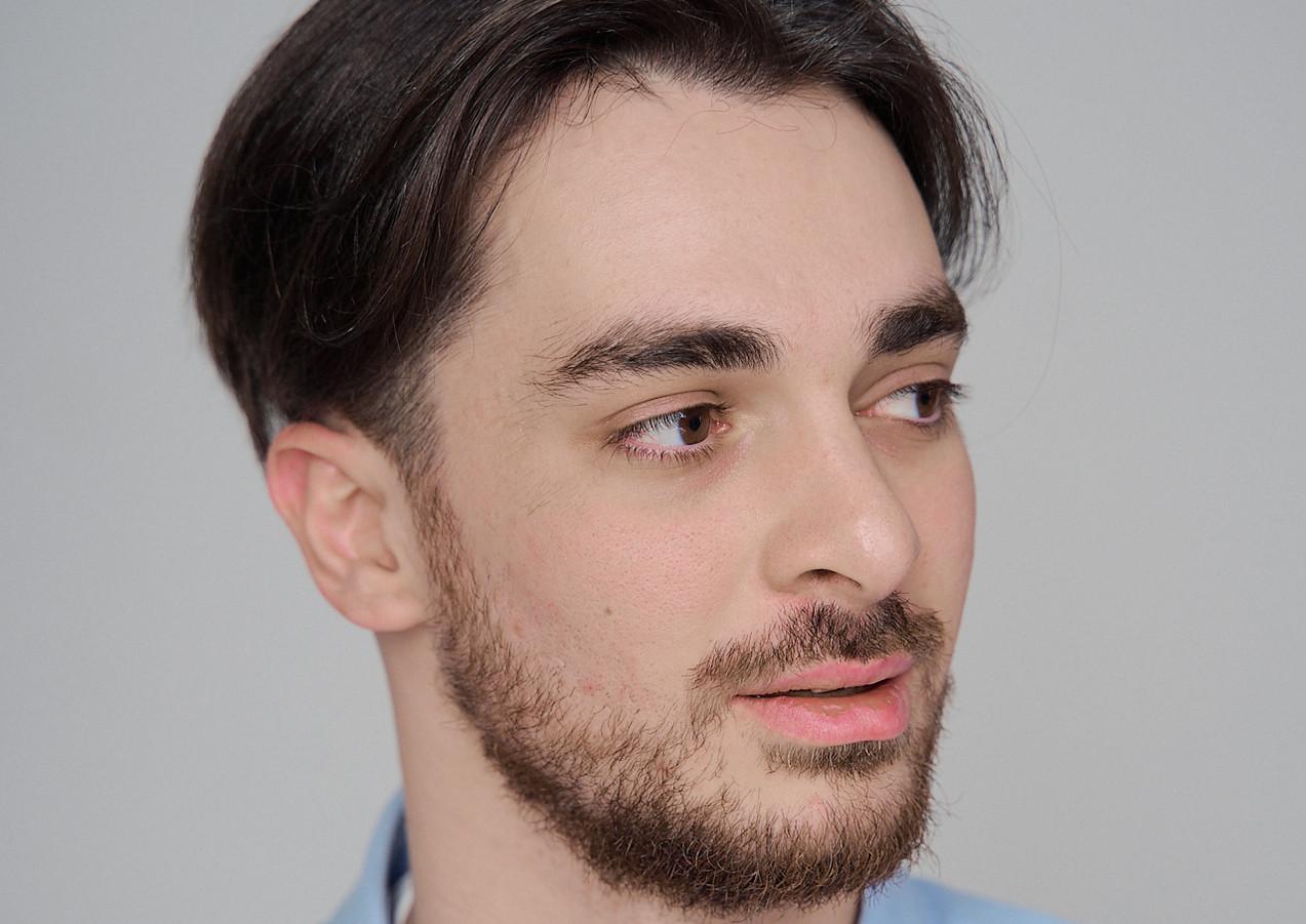 Давид Гагоев