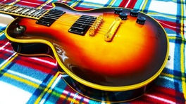 best made electric guitars ever made