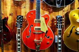 rock and roll electric guitars that rock