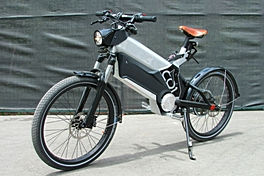 best electric bike gift