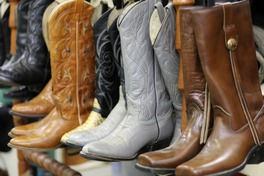 best selling cwgirl boots in the world