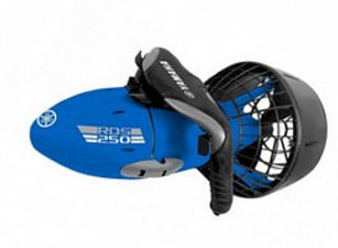 YAMAHA Underwater Seascooters with Camera Mount Recreational Dive Series